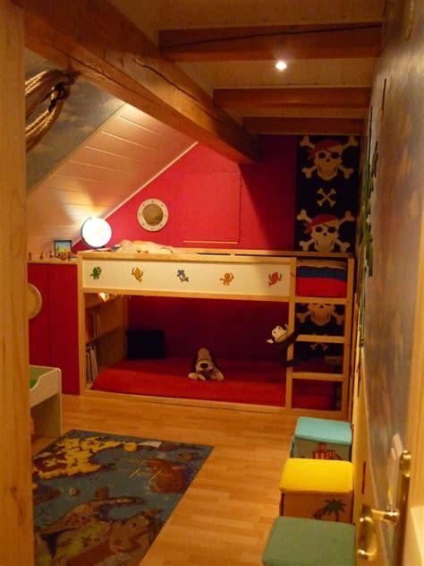 Decoration Pirate Pour Chambre by Deco Chambre Enfant