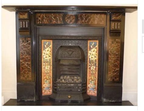 Painting Slate Fireplace by Slate Faux Marble Fireplace What Paint And Varnish