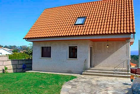alquilar casa pontevedra alquiler de casa completa en sanxenxo pontevedra casa