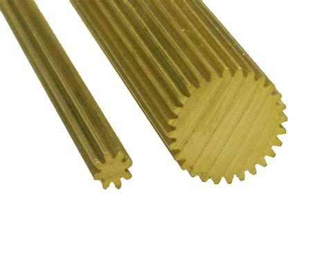 brass tube stock pm research brass gear stock pm research