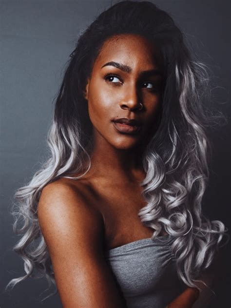 hair color dark skin tone 43 best hair color for dark skin that black women want 2018