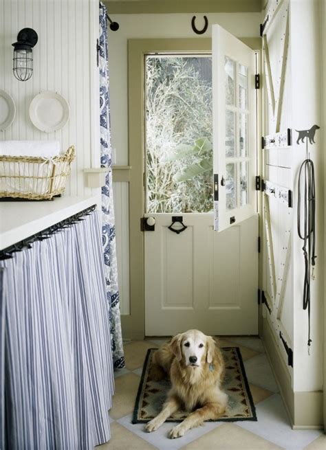 dutch country add a dutch door to your home