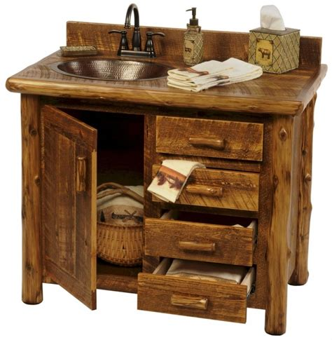 Double Sink Bathroom Decorating Ideas unique country bathroom vanities