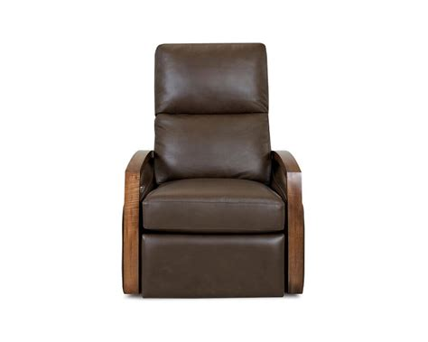 Comfort Design Leather Recliner by Comfort Design Medo Ii Swivel Recliner Cl239
