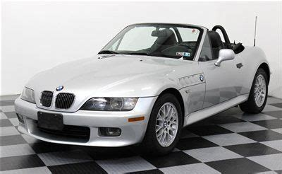 free car manuals to download 2001 bmw z3 head up display purchase used sport package 2001 bmw z3 2 5i convertible low miles 5 speed manual trans silver