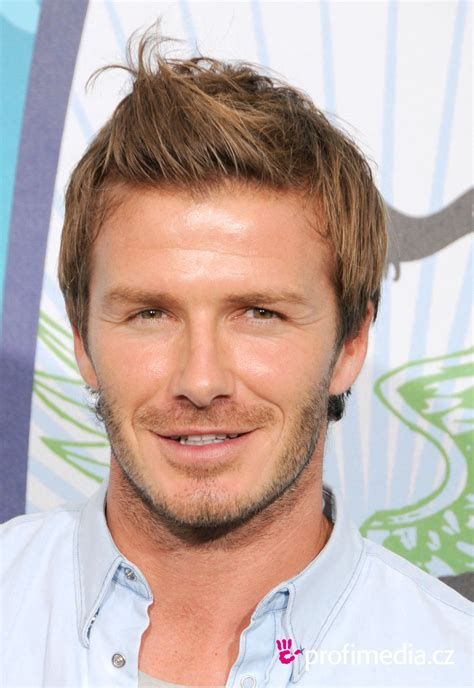 men hair style to make face tinner david beckham frisur zum ausprobieren in efrisuren