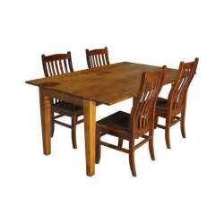 somette solid maple wood drop leaf rectangle table and