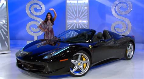 How Much Is A Ferrari by How Much Is A Ferrari 458