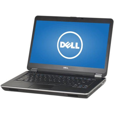 "refurbished dell 14"" latitude e6440 laptop pc with intel"