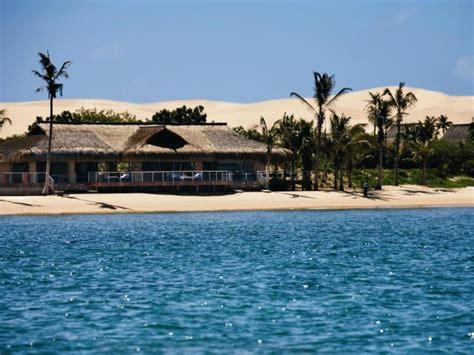 agoda reviews best price on anantara bazaruto island resort and spa in