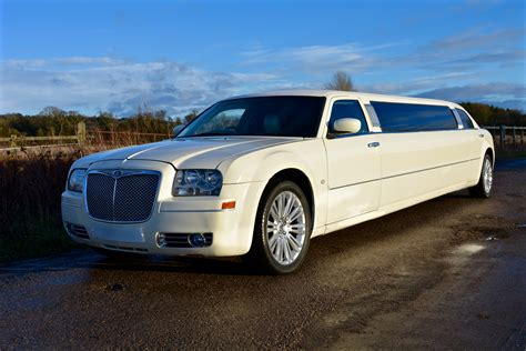 A Limousine Company by Limo Hire In Reading Berkshire