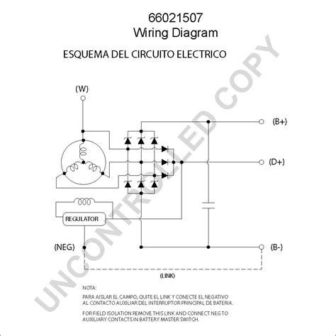 leece neville alternator wiring diagram the knownledge
