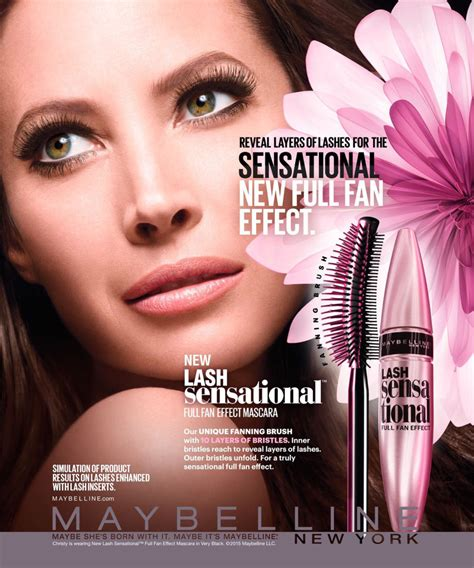 Makeup Ads maybelline cosmetic advertising cosmetic skincare advertising maybelline