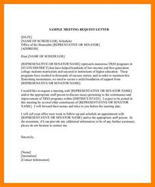 Letter Of Request 4 Exles Of Formal Letters Of Request Emt Resume