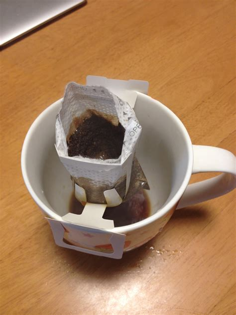 Filter Drip Coffee drip coffee nihonglish