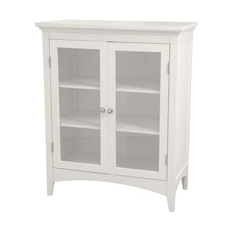 floor cabinet with glass doors 187 12 awesome bathroom floor cabinet with doors review