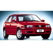 VW Gol E Parati 10 16V Turbo Fotos Detalhes  CARBLOGBR