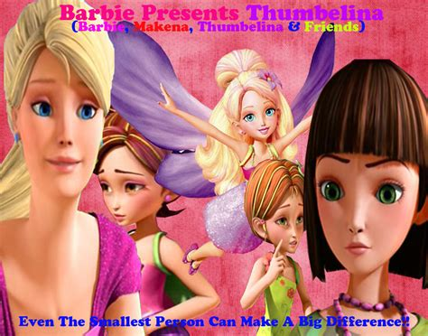 film of barbie barbie thumbelina barbie movies photo 5638858 fanpop
