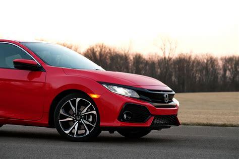 2017 Honda Civic Si Price by 2017 Honda Civic Si Plugs The Gap With 24 775 Price Tag
