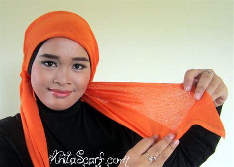 tutorial make up wardah dewi sandra hijab tutorial dewi sandra di iklan wardah tutorial