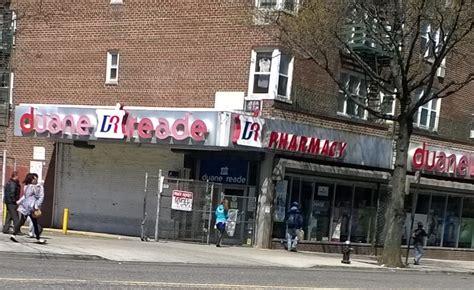 Flushing Parking Garage by Duane Reade Drugstores 4228 St Downtown Flushing
