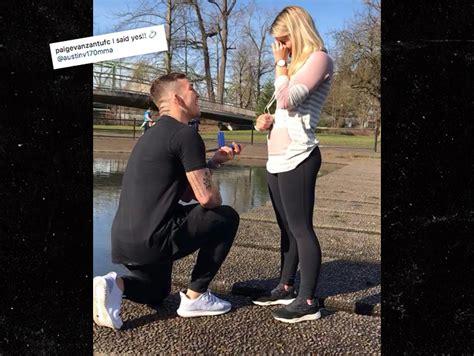 paige vanzant wedding paige van zant just got engaged