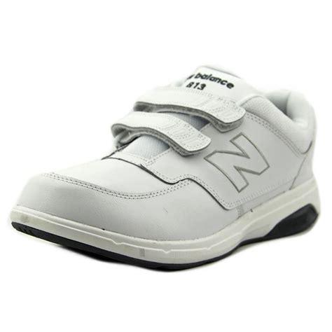 New Wte 4b 2e new balance ww813 2e leather white walking shoe athletic