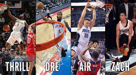 best slam dunk contest dunks best dunks from the 2016 nba dunk contest contestants