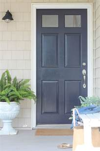 Front Door Paint Colors Sherwin Williams Front Door Makeover It S Amazing What Paint Can Do City Farmhouse