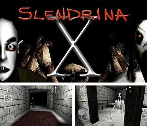 download mod game slendrina slendrina asylum для android cкачати безкоштовно гра