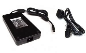 Terlaris Original 1th Charger Dell Pa 12 195v 334a Inspiron M5030 N4 genuine dell j211h pa 9e 240w ac power adapter for select dell laptops and port replicators
