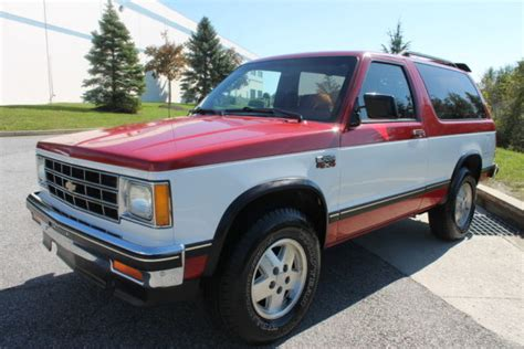 manual cars for sale 1992 chevrolet blazer electronic toll collection service manual manual cars for sale 1996 chevrolet blazer interior lighting chevrolet blazer