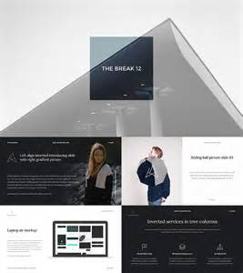 How To Design A Powerpoint Template by Best New Presentation Templates Of 2016 Powerpoint