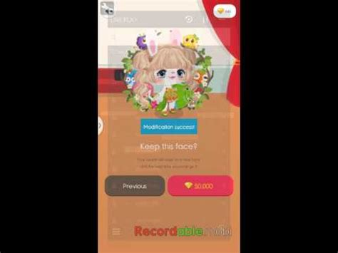 tutorial hack line play how to hack cheat face in line play youtube