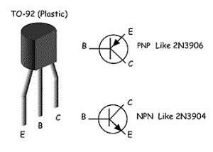 kondisi transistor npn test kondisi transistor dengan multimeter