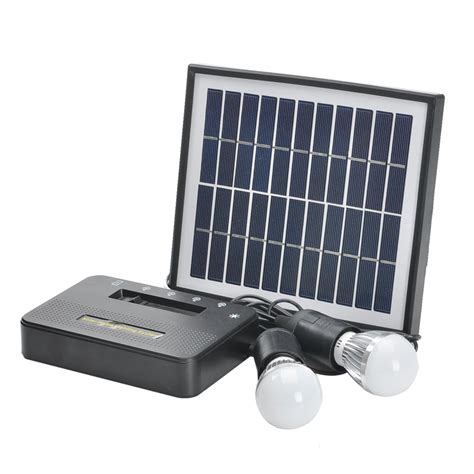 Wholesale Solar Home Lighting System From China Solar Lighting System