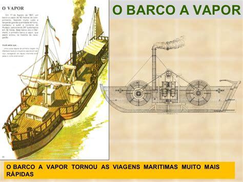barco a vapor seculo xix portugal na segunda metade do s 233 culo xix