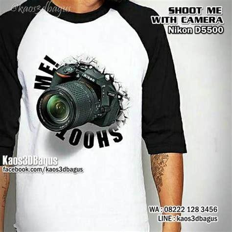 Kaos Fotografi Kamera Nikon die besten 25 3d ideen auf kamera make