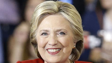 biography hillary rodham clinton hillary clinton hollywood life