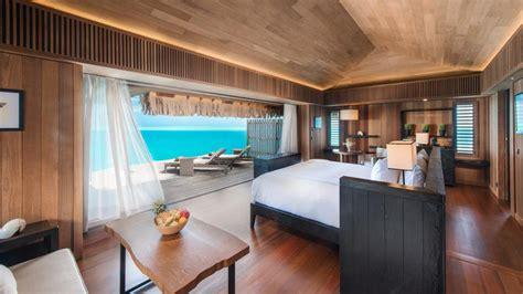 bora bora rooms conrad bora bora nui luxury hotel in polynesia jacada travel