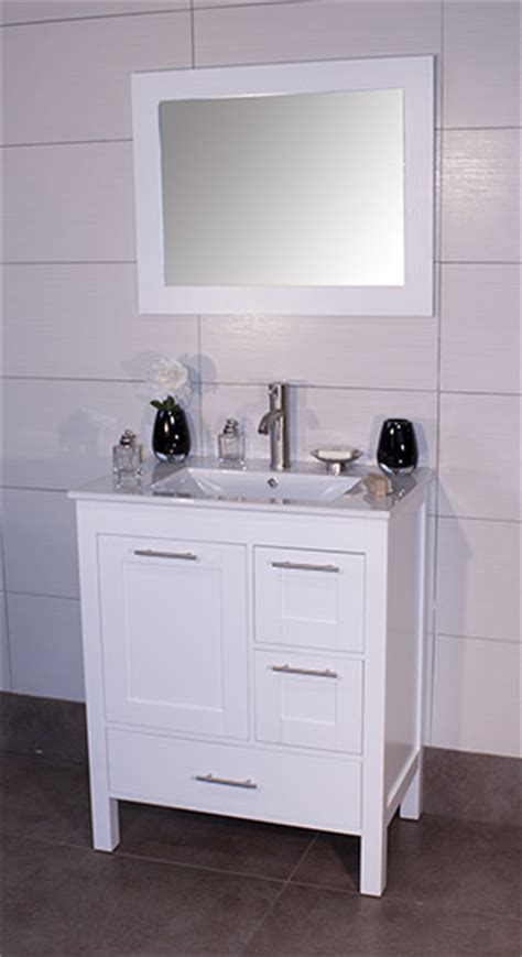 Press Of America Vanity furniture inspired vanities available at tile outlets of