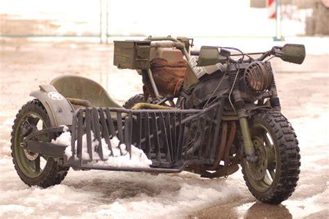 Bmw Motorrad H Ndler Passau by Gespann Moped Comet Modellnews