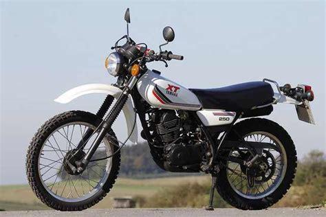 Aufkleber Yamaha Xt 500 by Aufkleber Xt