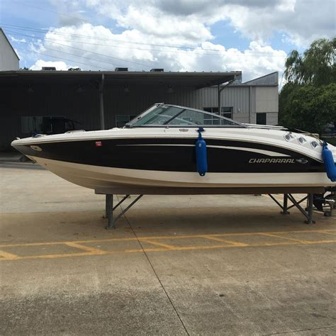 chaparral boats chattanooga chaparral 2013 for sale for 28 000 boats from usa