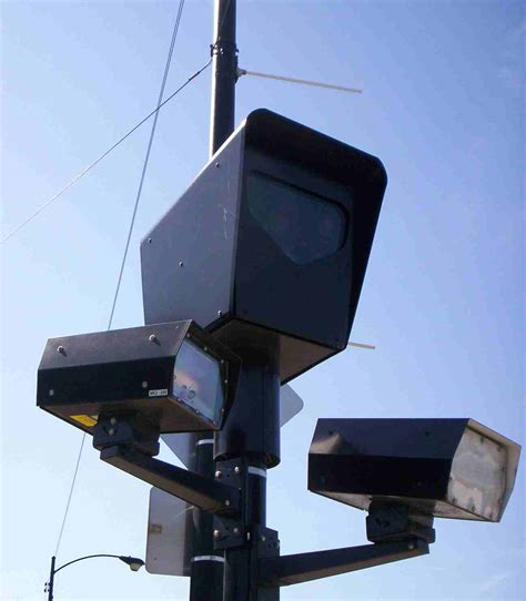 Light Cameras Chicago by Illinois Light Reform Depends Upon Handful Of