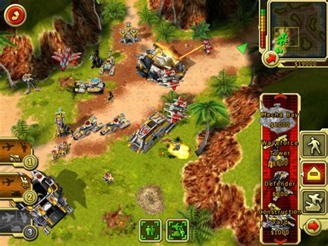 command and conquer alert android apk android and iphone apps and command conquer alert for
