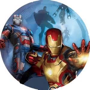 iron man amp patriot cake icing image party started