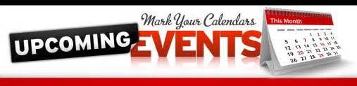 Upcoming Events Upcoming Events Salvation Army Burlington Community Church