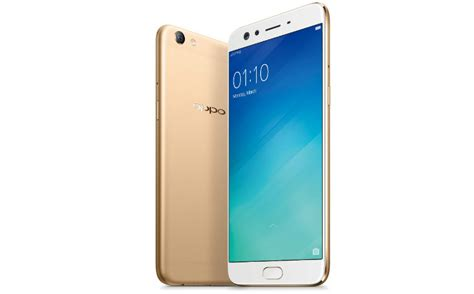 Oppo F3 Plus With Dual Front Cameras Will Launch in India on March 23