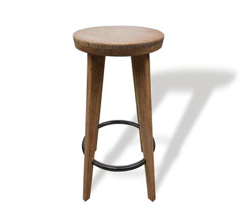 taburetes altos de madera taburete alto macizo madera www muebles
